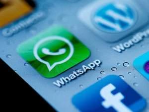 WhatsApp agora é do Facebook
