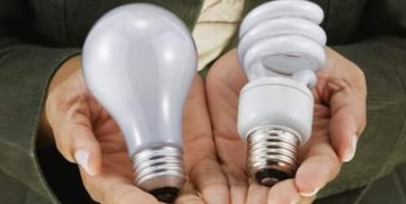 Qual a lampada mais econômica