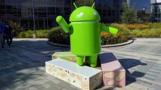 Android 7 Nougat é lançado pelo Google