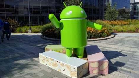 Android agora possui backup via Google Drive