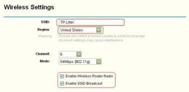 Como configurar roteador TP-Link