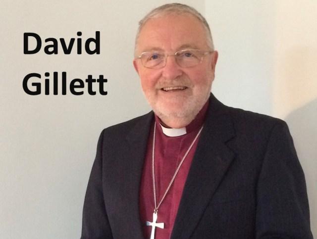 David Gillett