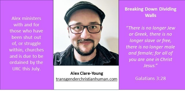 Alex Clare Young