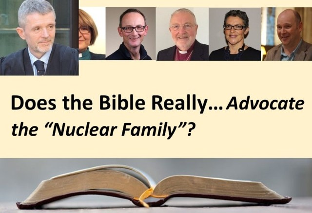 Does the Bible