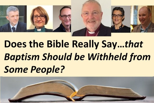 Does the Bible - David