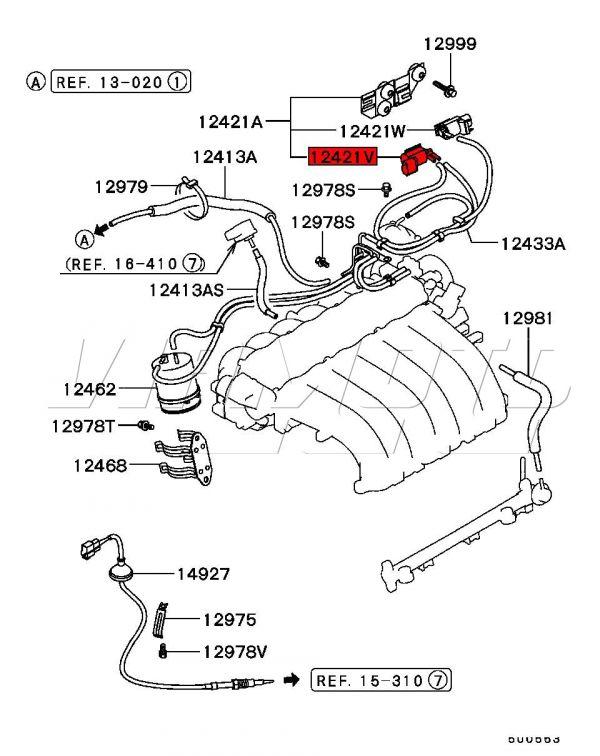 Viamoto Car Parts, Mitsubishi FTO Parts