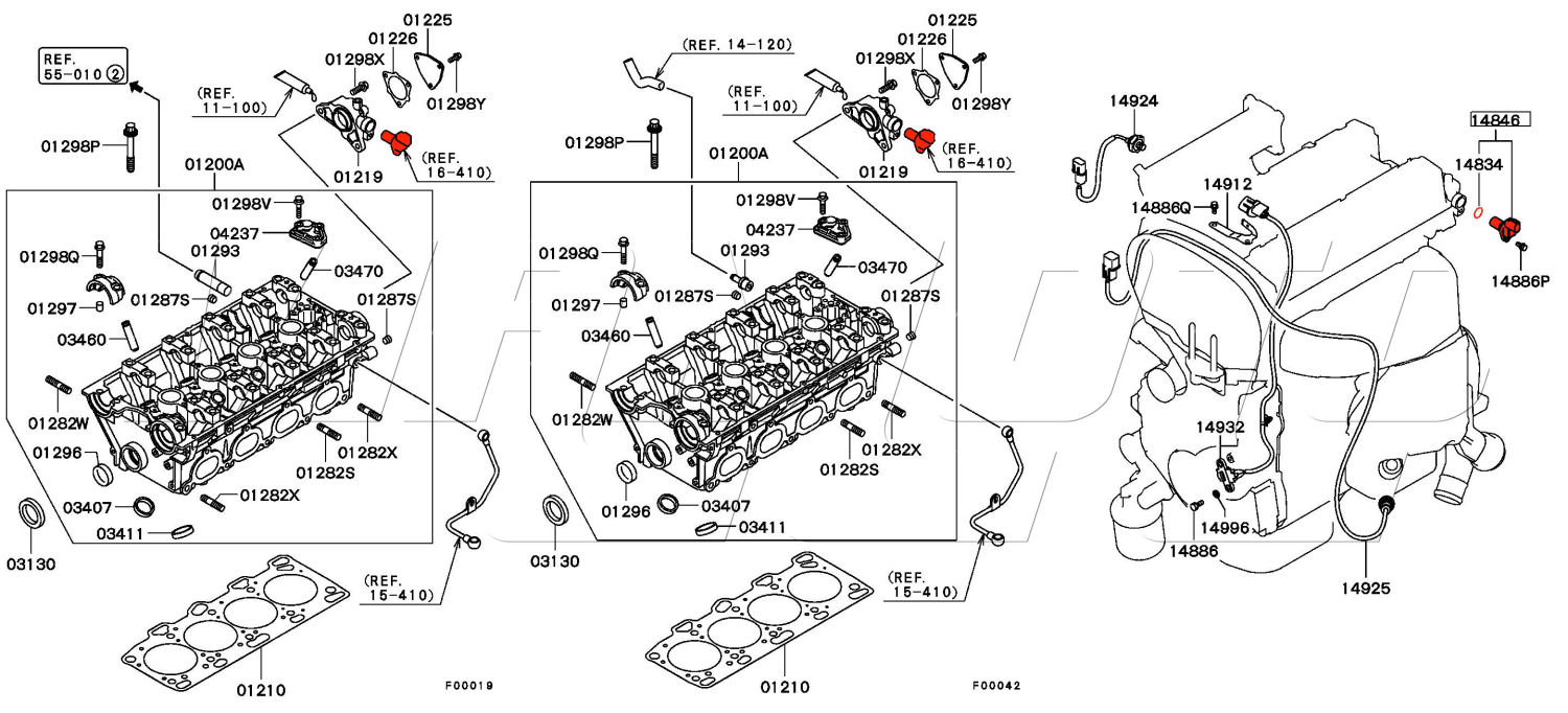 hight resolution of service manual evo 8 engine diagram evo 8 engine pics how car engines work diagram evo
