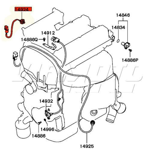Viamoto Car Parts, Mitsubishi Lancer EVO Parts, Mitsubishi