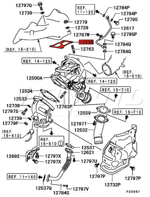 Viamoto Car Parts, Mitsubishi Lancer EVO 9 CT9A Parts, EVO