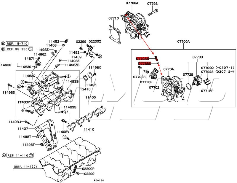 2000 Mitsubishi Mirage Engine Diagram Html