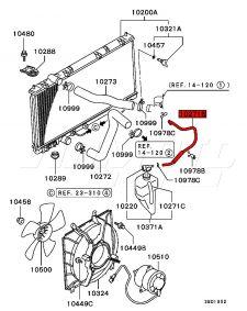 Mitsubishi Manual Transmission Ps Diagram Mitsubishi