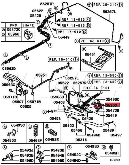 1995 kia sephia fuse diagram
