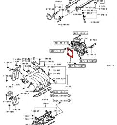 mitsubishi part number md184662 [ 800 x 1250 Pixel ]