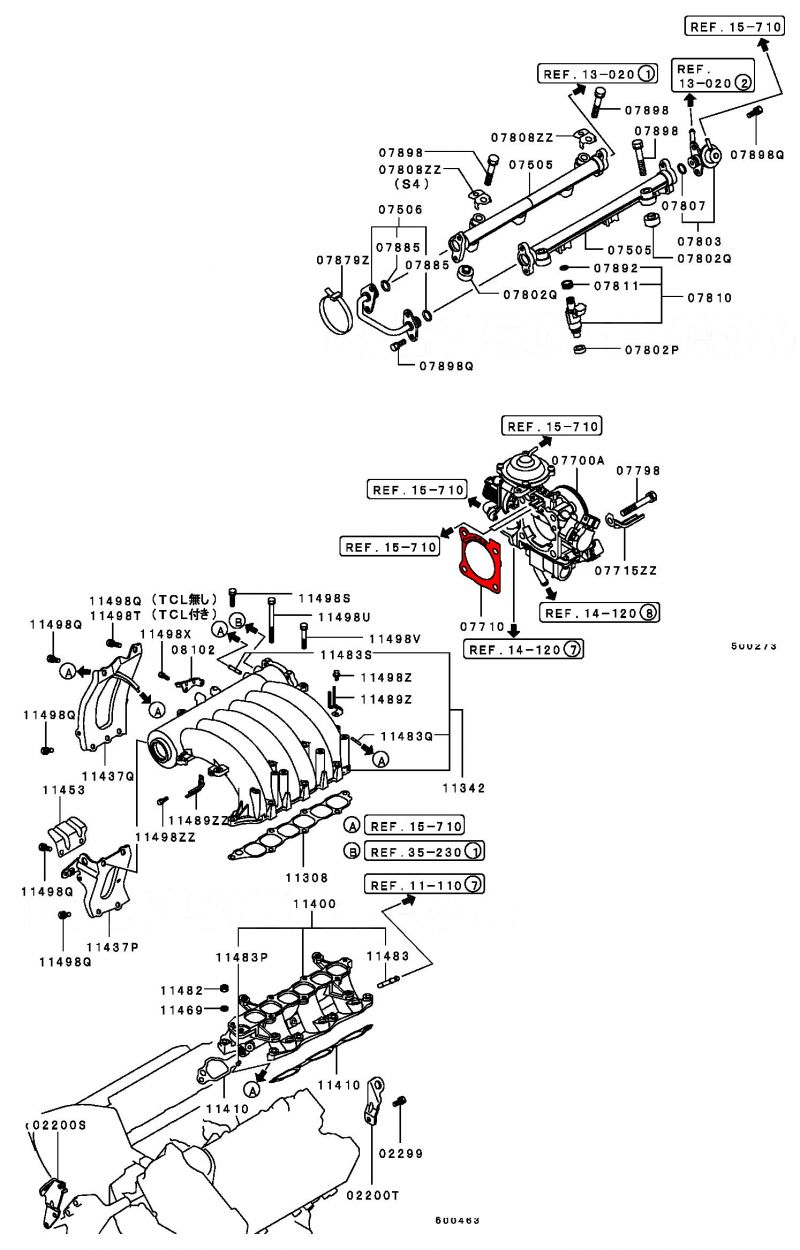 hight resolution of mitsubishi part number md184662