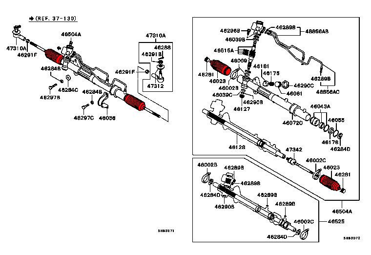 Diagram Of Mitsubishi Galant Steering. Mitsubishi. Auto