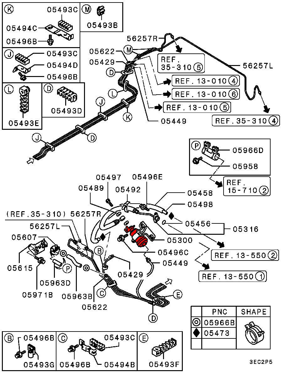 medium resolution of 1998 mitsubishi mirage parts diagram html lancer gsr wiring diagram mitsubishi evo 8 wiring diagram