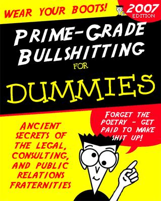 Bullshitting for Dummies