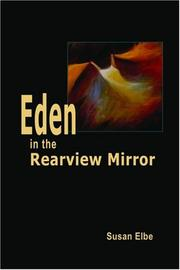 Eden in the Rearview Mirror cover