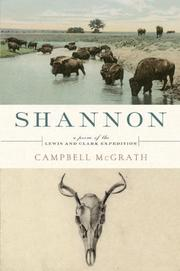 Shannon cover