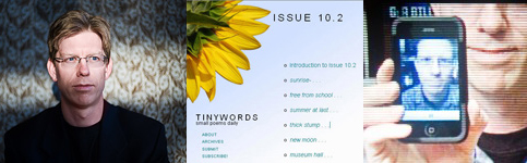 Dylan Tweney and tinywords