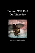 Forever Will End On Thursday