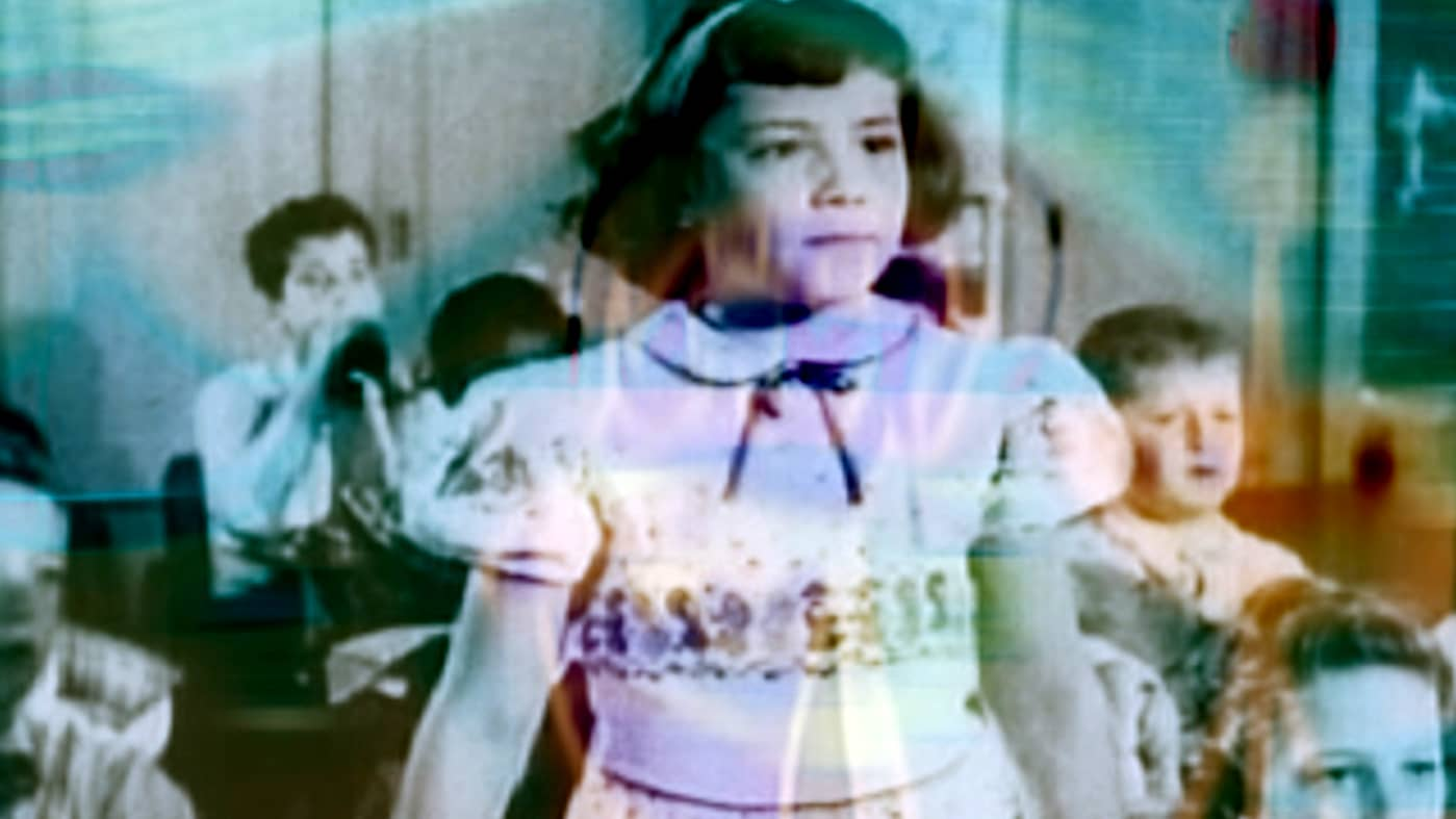 still from Human Resources by Marie Craven