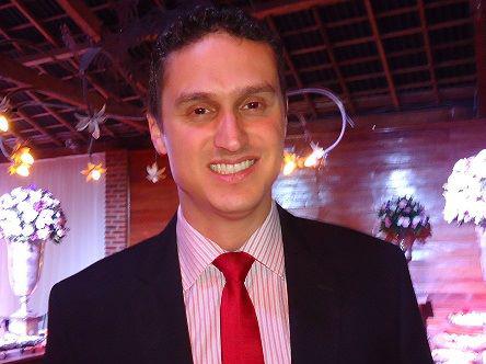 Gustavo Bellei, investigador de Polícia (MG)