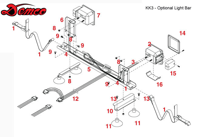 car tow hitch wiring diagram 1997 vw jetta fuel pump dolly all data light schematic straps