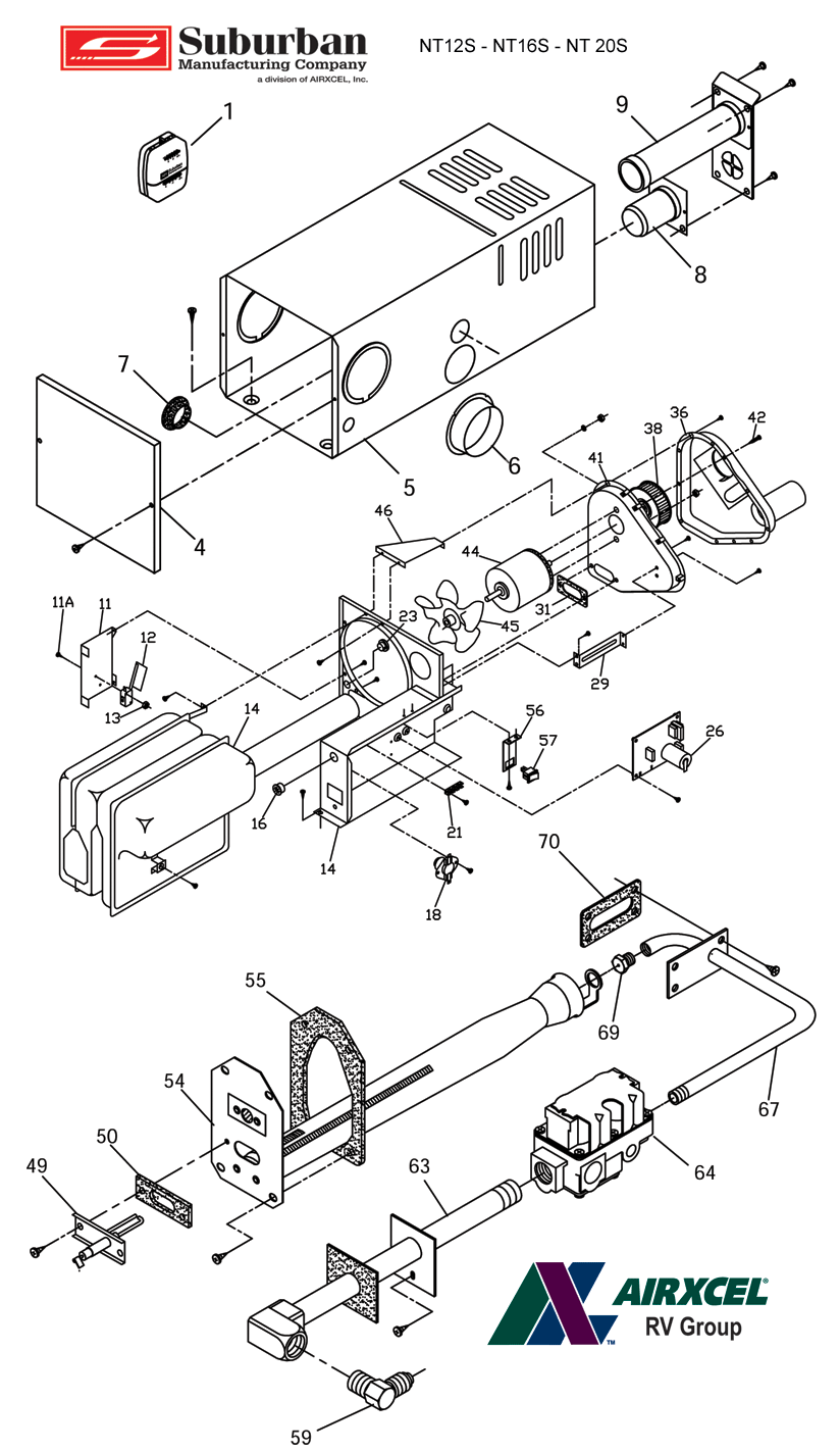 hight resolution of wiring diagram for suburban furnace the wiring diagram heaters for mobile home wiring furnace nt