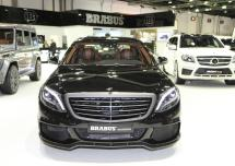 Contact Brabus Preparateur Maison