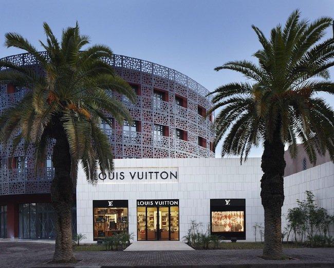 Shopping  Marrakech  O trouver vos boutiques de luxe prfres au cur de la Ville Ocre