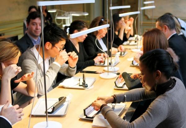 Tokyo accueille l'école Van Cleef-Arpels