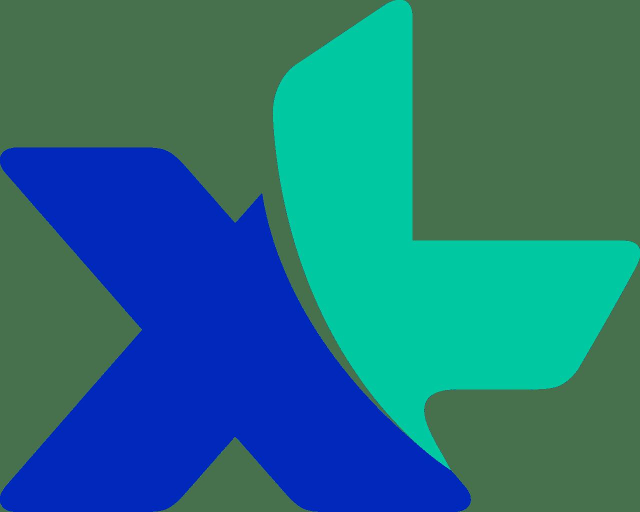 Logo XL Transparan