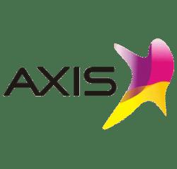 Logo AXIS Transparan