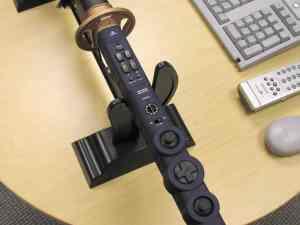 Controller Game Katana atau Pedang