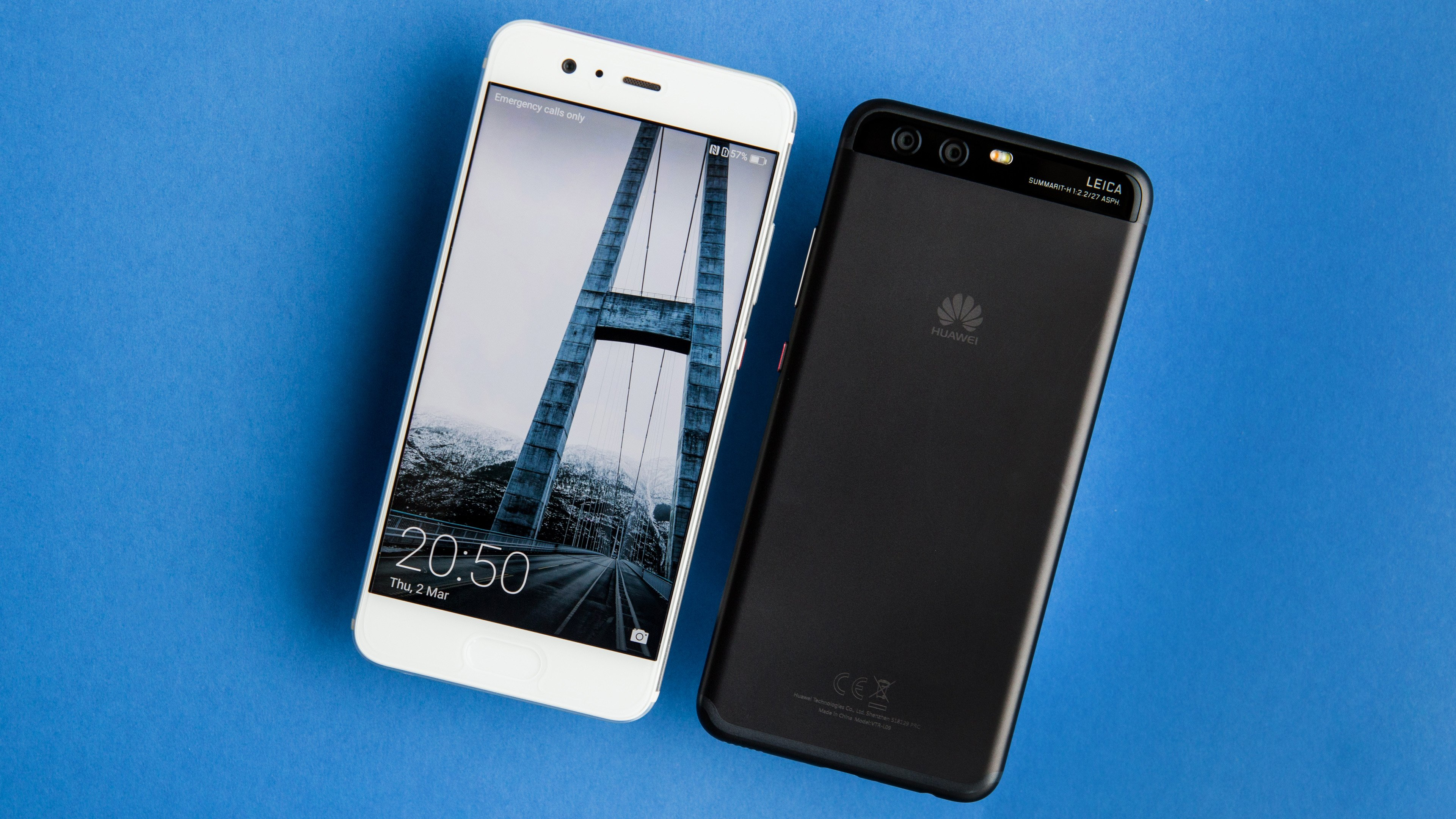 Smartphone Android Huawei P10