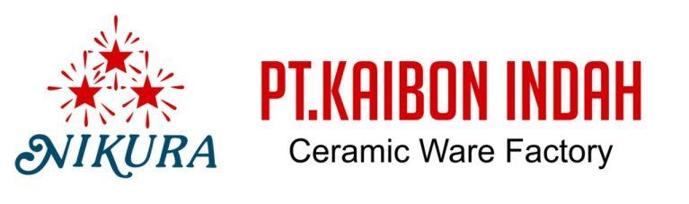 Logo Perusahaan Keramik PT Kaibon Indah Madiun
