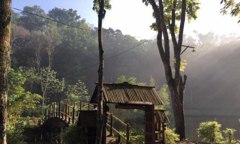 Pemandangan Menakjubkan Dari Desa Wisata Indonesia