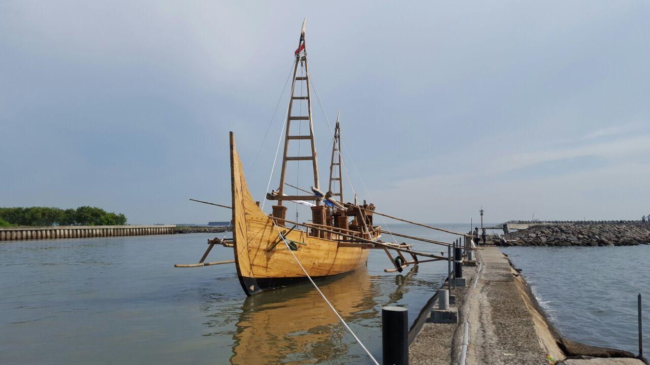 Wilayah Laut Maritim dan Kapal Nelayan Indonesia