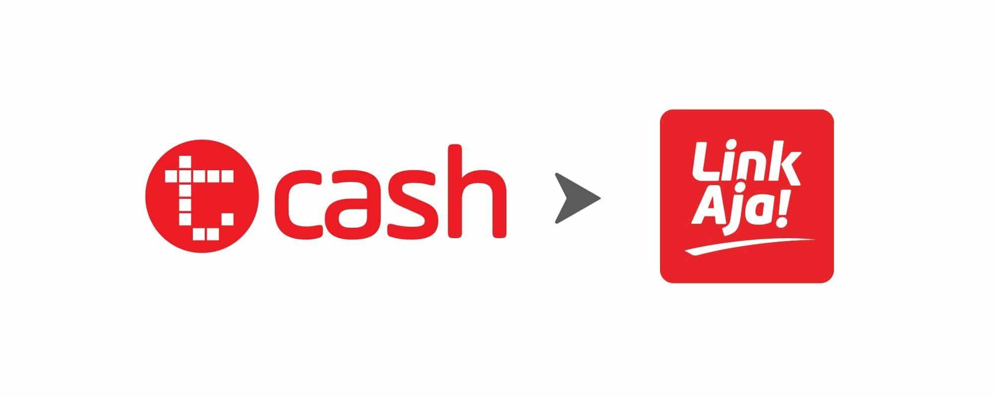 T-Cash Berubah Menjadi LinkAja