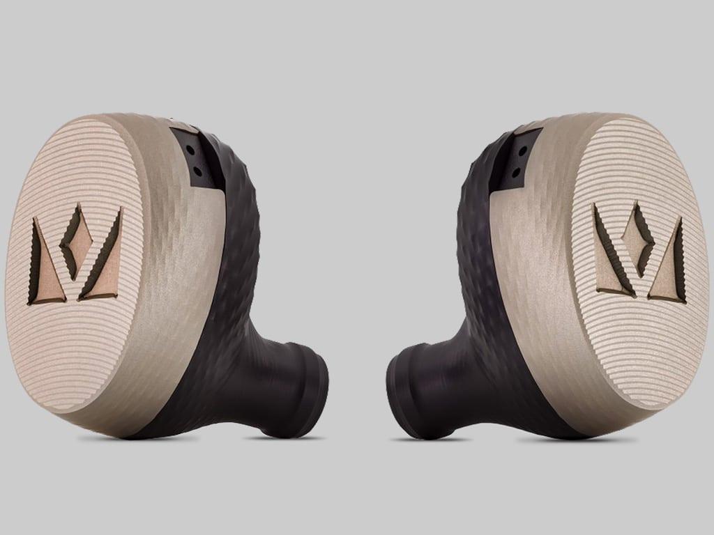 Earphone In Ear Monitor Premium Noble Katana