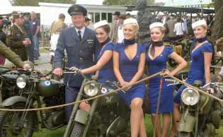 Goodwood Fashion - 7