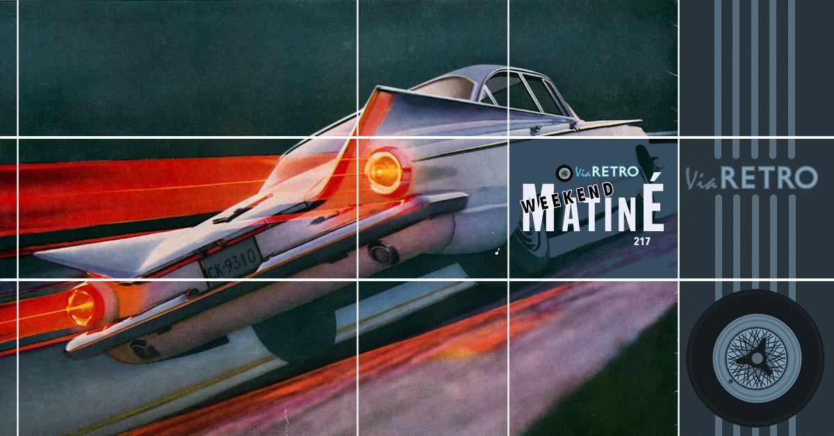 Weekend Matiné Nr. 217