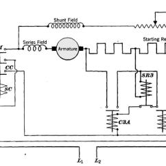 Square D 8536 Motor Starter Wiring Diagram Frigidaire Dryer Dc Great Installation Of Series Relay Starters Rh Vias Org 4 Point Circuit
