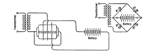 The Copper-Oxide Rectifier