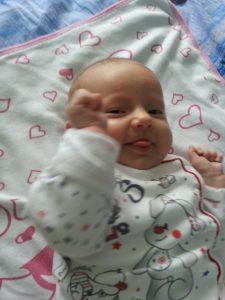 activitati cu bebe
