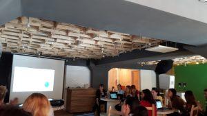 Digital Parents Talks - şcoala de blogging
