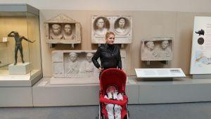 Ce nu ne-a plăcut cu bebe în Londra