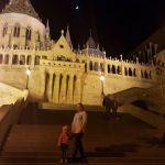 City break in Budapesta