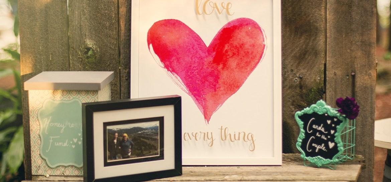 Idei de cadouri pentru nunta de otel